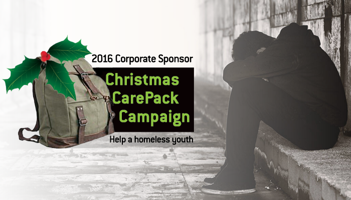Christmas CarePack Campaign
